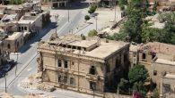 Suriye'de Roket Saldırısında Beş Hristiyan Çocuk Hayatını Kaybetti
