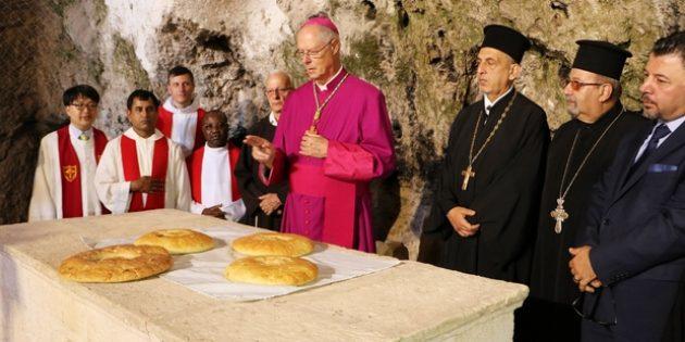 Saint Pierre Kilisesi'nde Barış ve Kardeşlik Duaları Edilecek