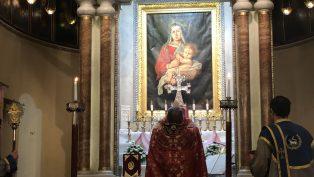 Ermeni Apostolik Kiliseleri'nde Pentikost Günü Kutlandı