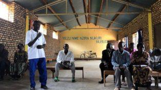 Ruanda Soykırım'ı Sonrası Kiliseler Uzlaşma Sağlıyor
