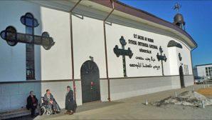 İsveç'teki Bombacılar İkinci Kez Kiliseyi Hedef Aldı