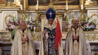 Ortaköy Surp Krikor Lusavoriç Kilisesi'nde Aziz Krikor Lusavoriç Anıldı