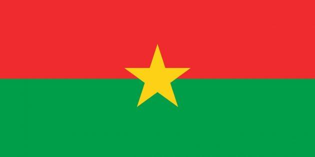 Burkina Faso'da Nefret Saldırısı