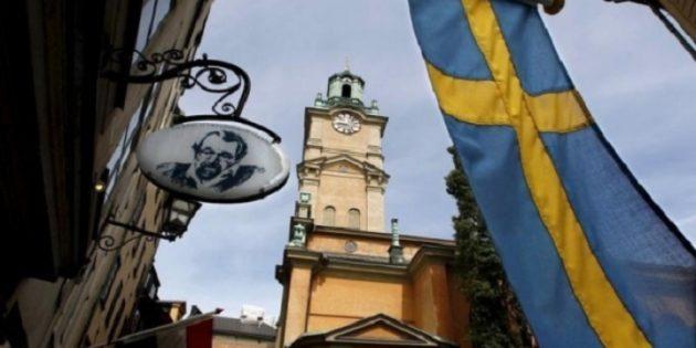 İsveç, Hükümet Çalışanlarının İşyerinde Dua Etmelerini Yasakladı