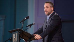 Baptist Pastör, ''Irk Duyarsızlığı'' İncil'in Önemsenmediğini Söyledi