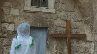 Mısırlı Hristiyan Kız Kaçırıldı