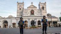 Sri Lanka'da Hristiyanlar Saldırının Ardından İyileşme Sürecinde