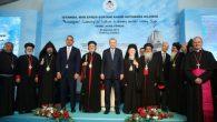 Cumhuriyet Döneminin İlk Süryani Kilisesinin Temeli Yeşilköy'de Atıldı