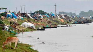 Güney Asya'da Şiddetli Yağışlar ve Su Kıtlığı