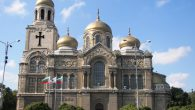Bulgaristan'da En Güvenilir Kurum, Ortodoks Kilisesi