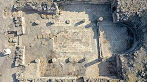 Arkeologlar, Dirilen Mesih'in Ortaya Çıktığı Yeri Bulmuş Olabilir