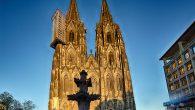 Almanya'da Kilise Üyelerinin Sayısı Azalıyor