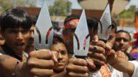Hindistan'daki Hristiyanlara Karşı Zulüm Vakaları Artarak Devam Ediyor