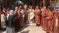 Samatya Surp Kevork Armenian Apostolic Church Opened to Worship After Renovation
