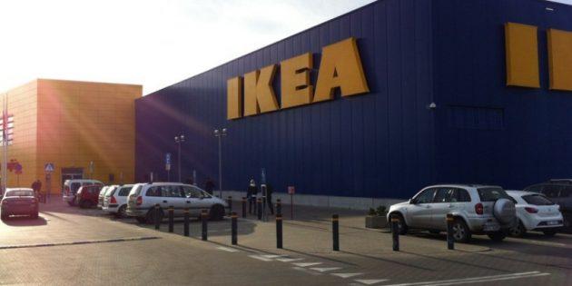 IKEA Yönetimi, İncil'den Ayetler Paylaşan Çalışanını İşten Çıkardı.