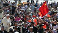 Çin'de Kiliselere Yeni Yaptırımlar Geldi