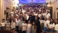 Name of MESROBYAN CHORUS is Announced at the Concert Dedicated to Gomidas Vartabed