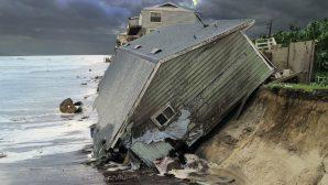 Dorian Kasırgası, Bahamalar'da Büyük Hasara Yol Açtı