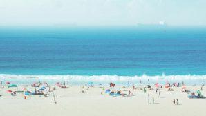 Denizde Boğulan Çocuğun Mucizevi Kurtuluşu