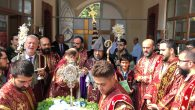 Feast of the Glorification of the Holy Cross Celebrated