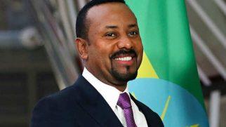 Nobel Barış Ödülü, Etiyopya Başbakanı'na Verildi