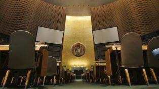 ABD, Kürtajın Uluslararası Bir Hak Olmadığını Söyledi