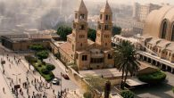 Dünya'da En Çok Hristiyanlar Zulüm Görüyor