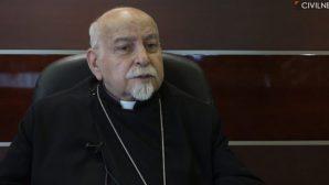 Başepiskopos Karekin Bekçiyan, Patrik Seçiminde Aday Olmuyor