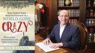 Pastör Rick Renner'ın Kitabı En Çok Satanlar Listesinde