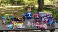 Kanseri Yenen Çocuk Herkese Örnek Oldu