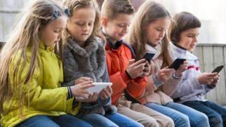 Mobil Cihazların Çocuklar Üzerindeki Olumsuz Etkileri