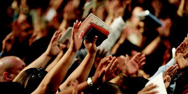 Hristiyanlığın Artışı Ateizmi Bastırdı