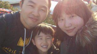 Koreli Hristiyan'ın Katil Zanlısı Yakalandı