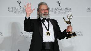 Sanatçı Haluk Bilginer, Uluslararası Emmy Ödülleri'nde En İyi Erkek Oyuncu Ödülüne Layık Görüldü