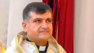 Kamışlı Ermeni Katolik Kilisesi'nden İki Rahip Öldürüldü