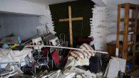 Avrupa'da Hristiyan Karşıtlığı Artıyor