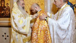 Hatay Aziz Georgios Rum Ortodoks Kilisesi Yeni Pederine Kavuştu