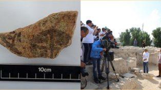 Bahreyn'de Hristiyan Tarihine İlişkin İlk Kanıtlar Bulundu