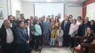 İskenderun Ortodoks Kilisesi Salonunda 'Sağlık' Semineri