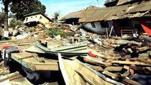 Endonezya'ya Yardım Kampanyası