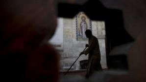 Open Doors'tan Dua Çağrısı