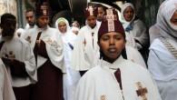 Tutuklanan Etiyopyalı Hristiyanlar için çelişkili açıklamalar