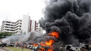 ABD, Boko Haram'ı Terör Örgütü Saymadı