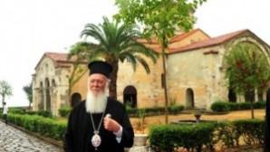 İstanbul'daki Ortodoks buluşması sona erdi