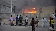 Nijerya'da yine kilise baskını: 19 Ölü