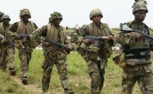 Nijerya Ordusu 20 Boko Haram militanını öldürdü