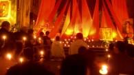 Yeni yılın ilk Taize dua gecesi bu akşam