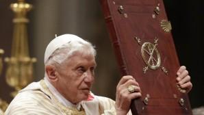 Papa istifa edecek