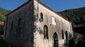 Tarihi kilise yeniden ibadete açılacak