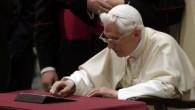 Emerit Papa Benediktus: İstifamı Tanrı İstedi